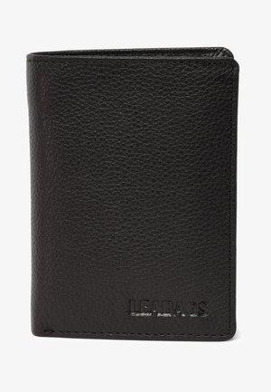 INDIANAPOLIS - Wallet - onyx black