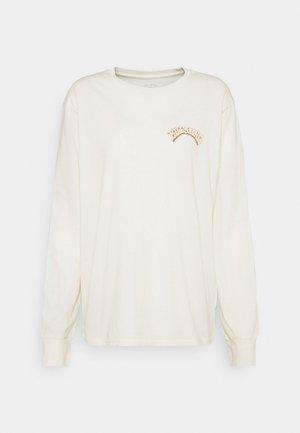 SOL FUEGO - Long sleeved top - cool wip
