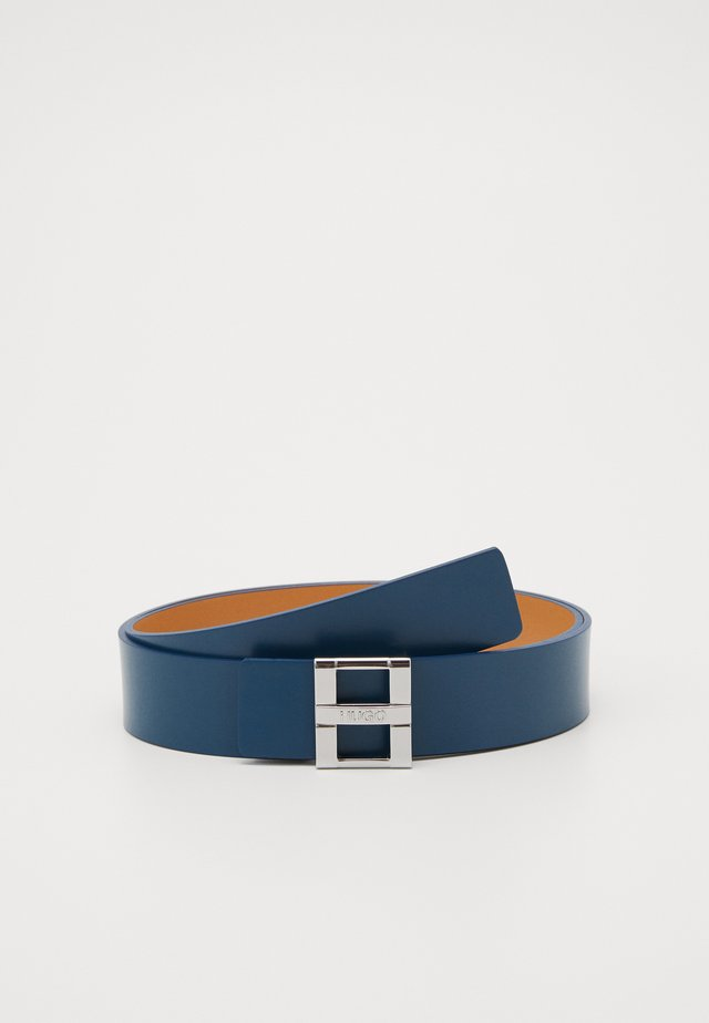 ZITA BELT - Belt - bluestone