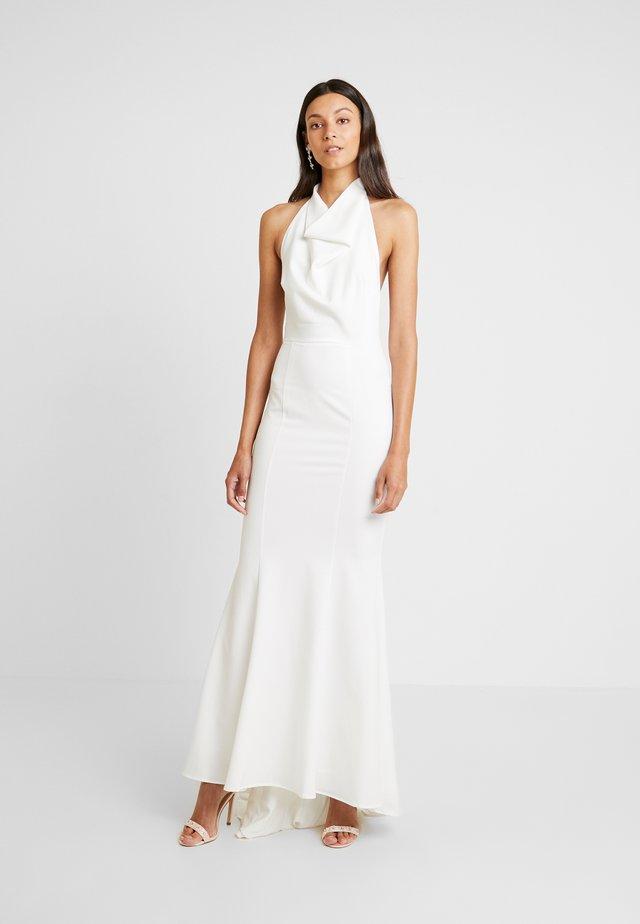 NADIA - Robe de cocktail - white