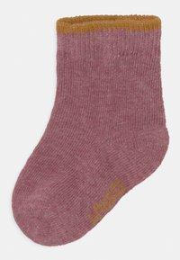 Lässig - 3 PACK UNISEX - Socks - multi-coloured - 1