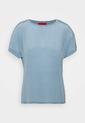 CREDERE - Blouse - sky blue