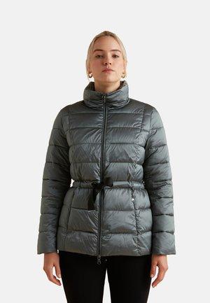 Winter jacket - verde