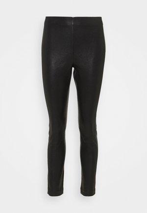 SIMONE PANT - Leggings - black