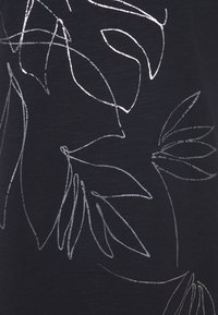 Esprit Collection - LINE - Print T-shirt - black - 2