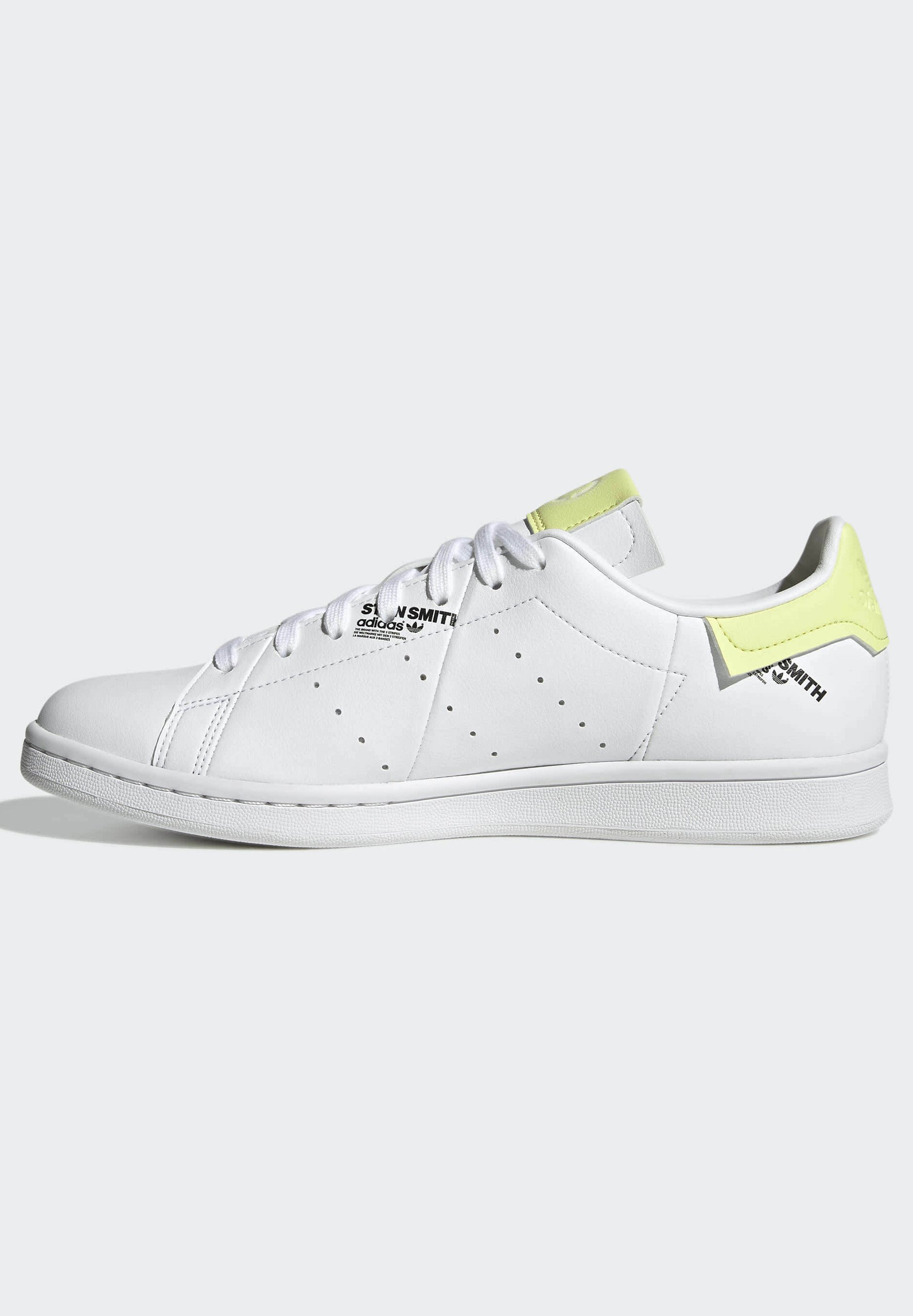 Homme STAN SMITH - Baskets basses