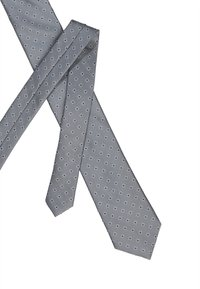 Michael Kors - Kravata - iced grey - 1