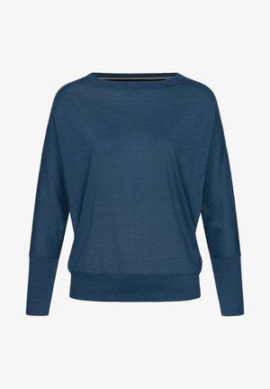 KULA - Sports shirt - denim