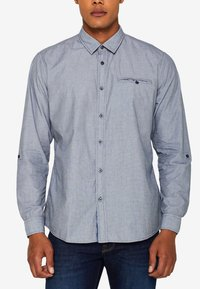 edc by Esprit - Shirt - dark blue - 3