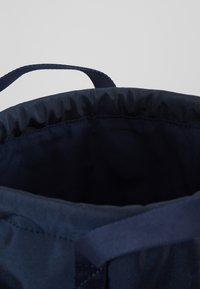 Tommy Hilfiger - KIDS CORP DRAWSTRING BACKPACK - Sportovní taška - blue - 5