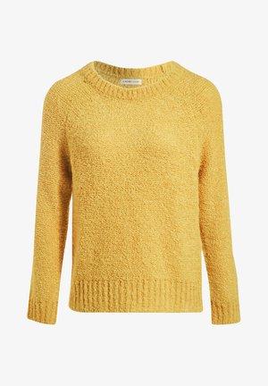 Maglione - jaune