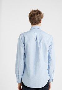 Polo Ralph Lauren - CUSTOM FIT  - Skjorter - blue - 2