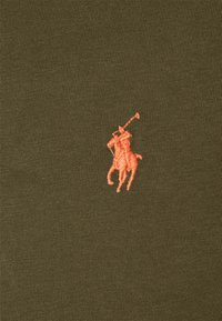Polo Ralph Lauren - CUSTOM SLIM FIT JERSEY CREWNECK T-SHIRT - Basic T-shirt - defender green - 2