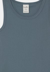 Sanetta - PURE MINI 2 PACK - Undershirt - faded blue - 3