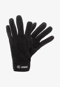 JAKO - Goalkeeping gloves - black - 0