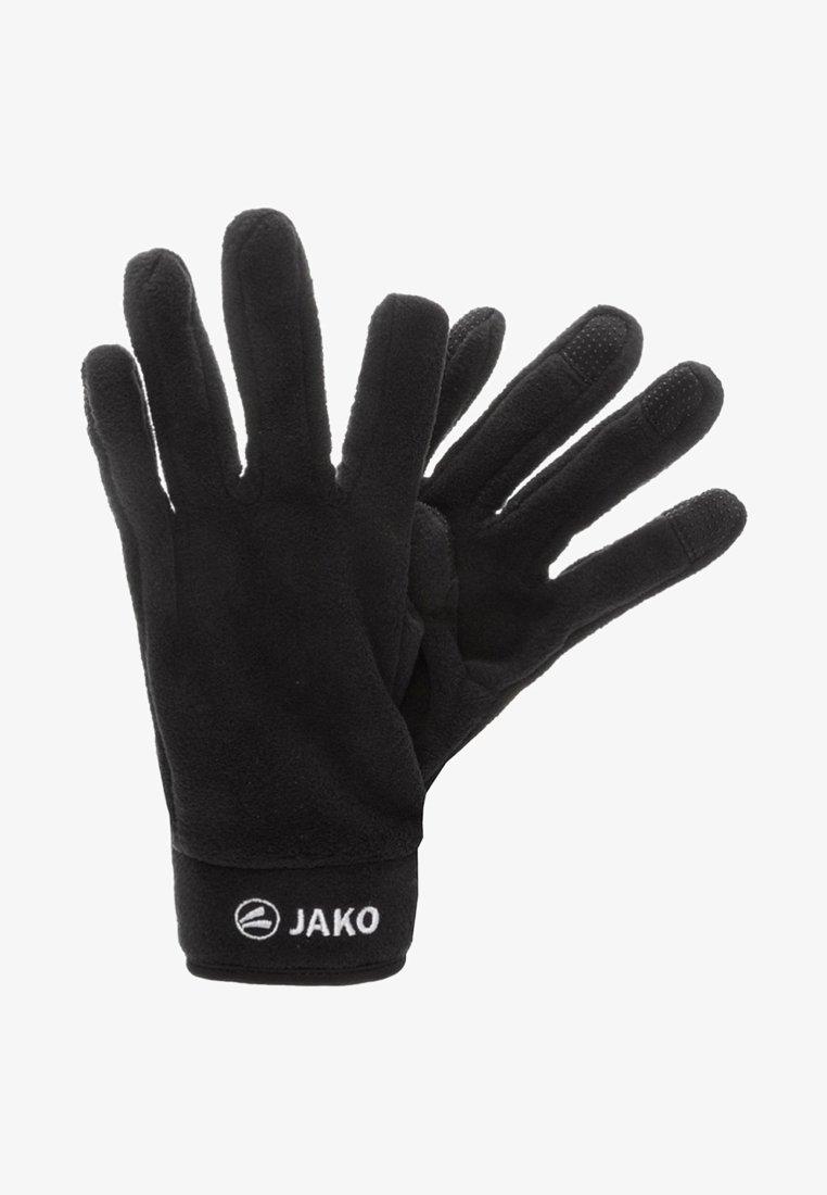 JAKO - Goalkeeping gloves - black