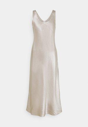 TALETE - Robe de soirée - beige
