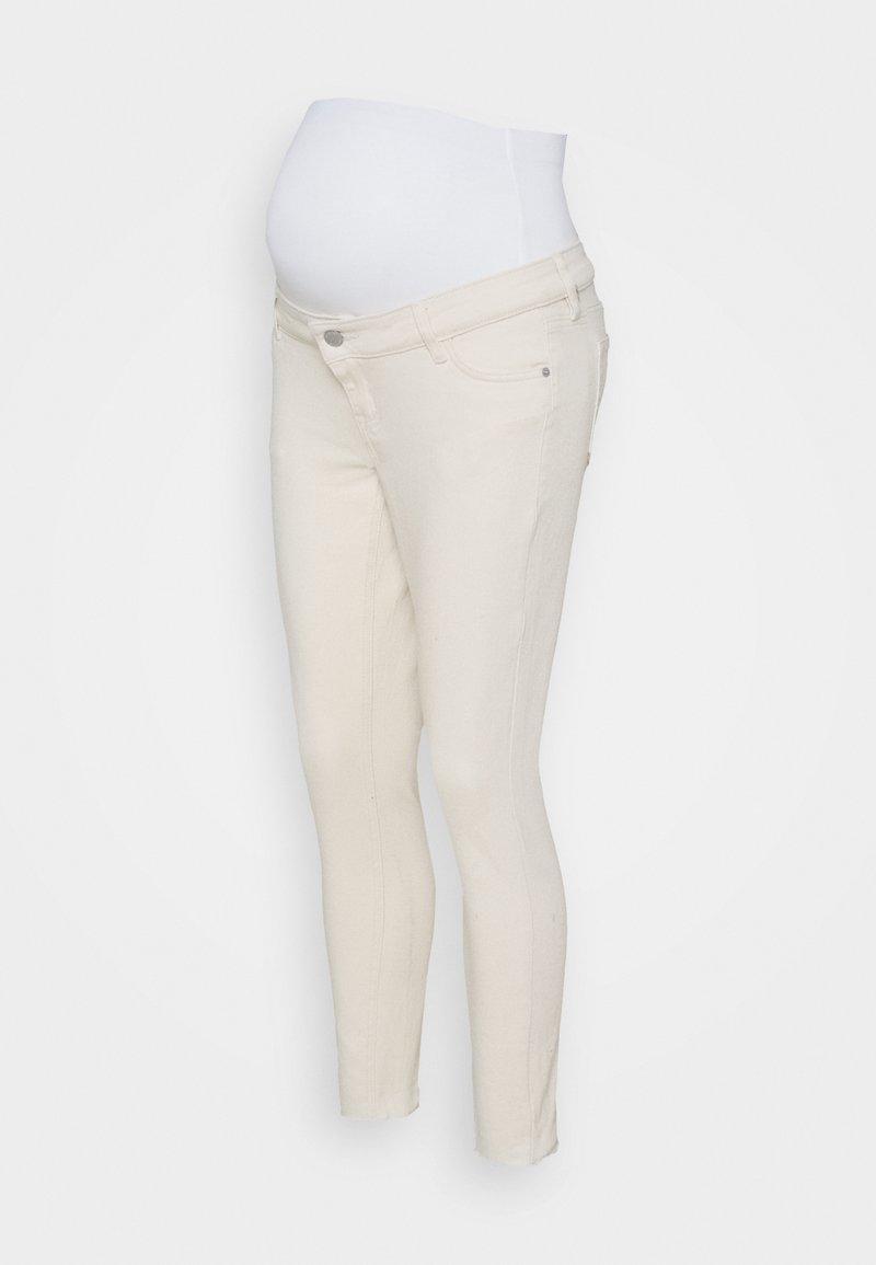 MAIAMAE - Jeans Skinny Fit - ecru