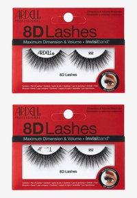 Ardell - 8D LASHES 2ER PACK - False eyelashes - 952 - 0