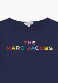 Little Marc Jacobs - SHORT SLEEVES TEE - Print T-shirt - medieval blue - 2