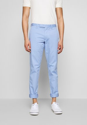 TAILORED PANT - Trousers - blue