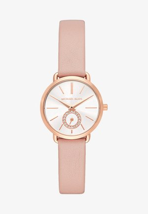 PORT - Watch - rosa