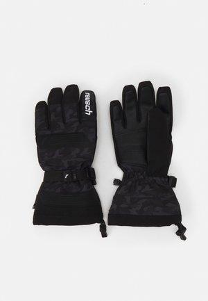 COULOIR R-TEX® XT - Gants - dark/black