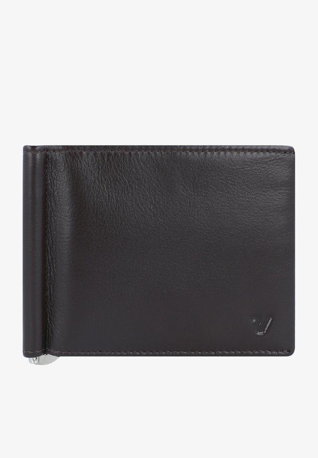 Wallet - testa moro
