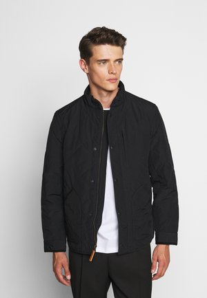 OUTERWEAR JACKET - Kurtka wiosenna - midnight navy