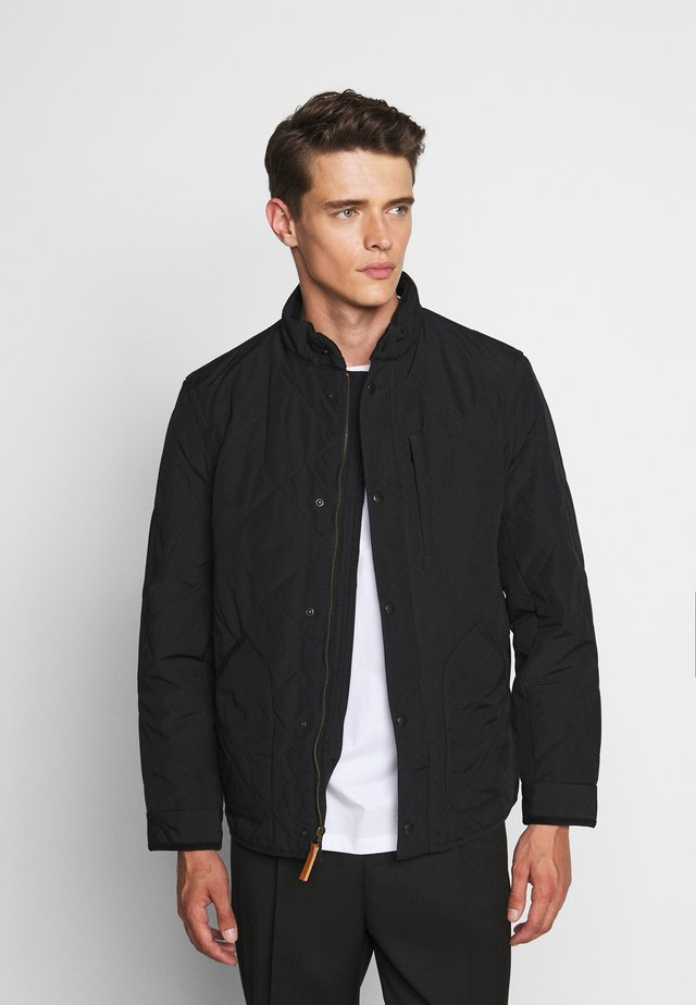 OUTERWEAR JACKET - Leichte Jacke - midnight navy
