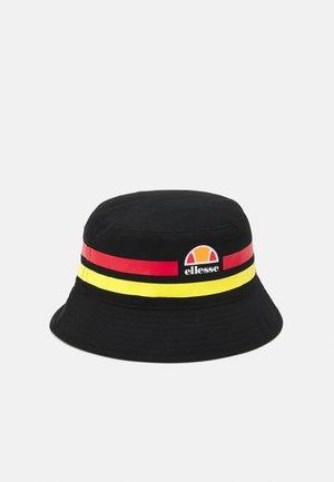 LANORI BUCKET HAT UNISEX - Hat - black