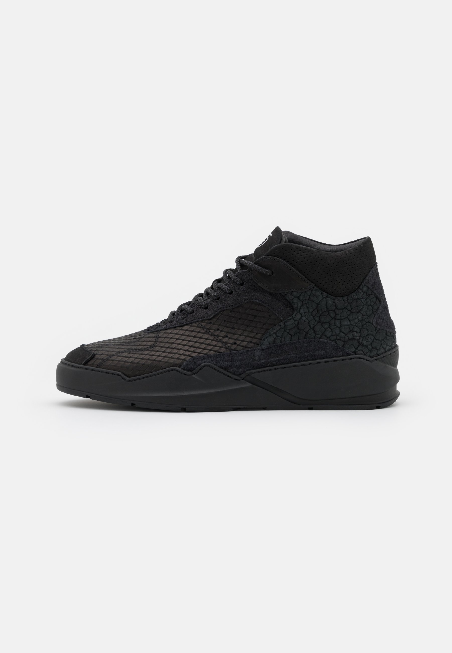 Herrer LAY UP ICEY  - Sneakers high