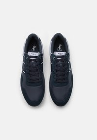 Pepe Jeans - CROSS 4 SAILOR - Trainers - navy - 3