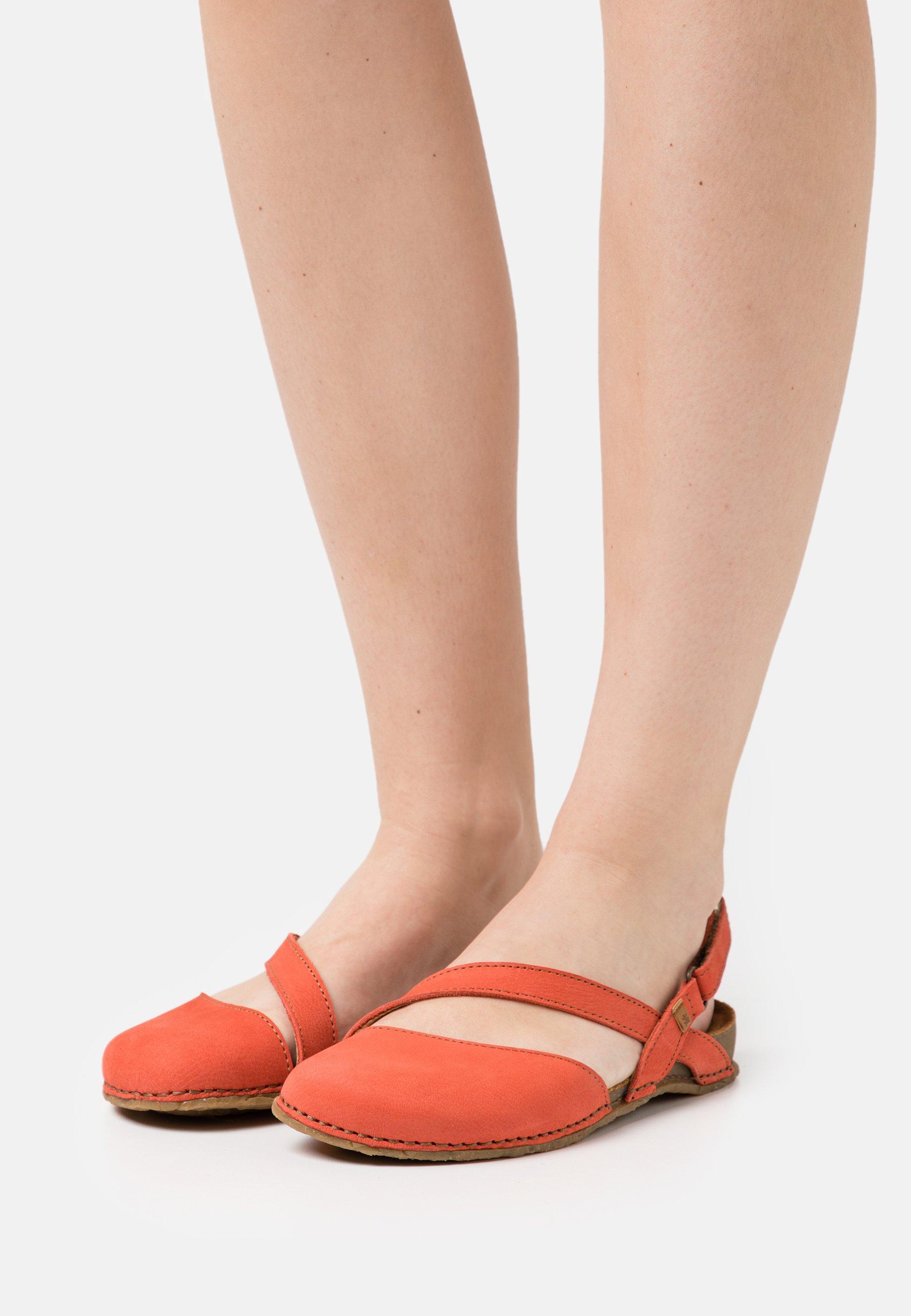 Women PANGLAO - Slingback ballet pumps
