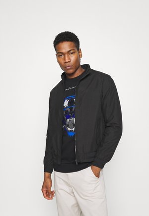 CHESTERV - Bomber Jacket - black