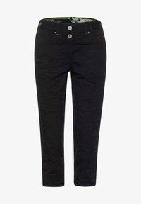 Cecil - Shorts - black - 0