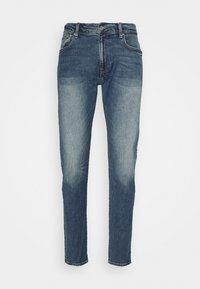 Club Monaco - SUPER WASH - Slim fit jeans - indigo - 4