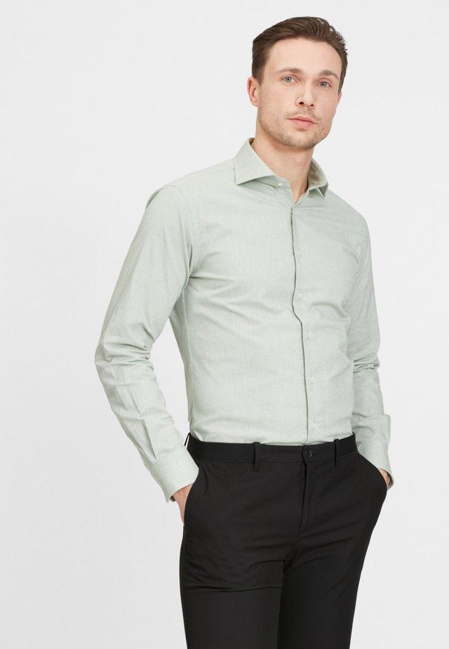 Zakelijk overhemd - light green