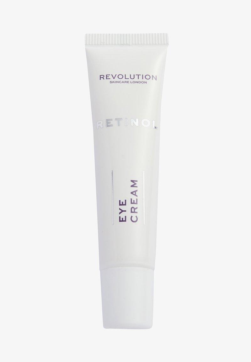 Revolution Skincare - RETINOL EYE CREAM - Cura degli occhi - -
