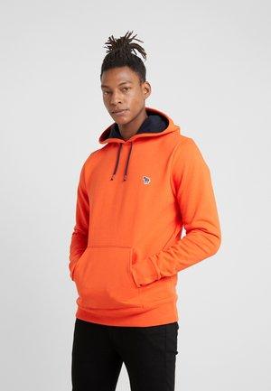 HOODIE - Hoodie - orange