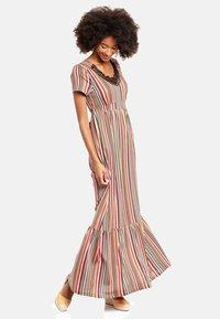 Vive Maria - Maxi dress - mehrfarbig - 1