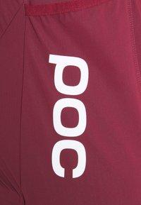 POC - ESSENTIAL ROAD  - Langarmshirt - propylene red - 7