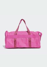 adidas Performance - Sac de voyage - pink - 1