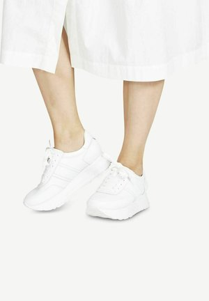 Sneakers basse - white uni