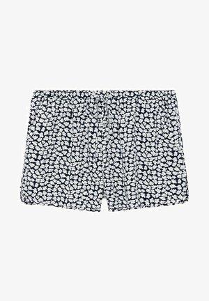 Shorts - bleu marine