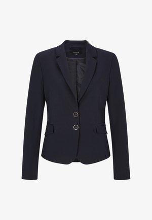 TAILLIERTER  - Blazer - dark blue velvet