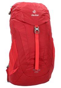 Deuter - AC LITE - Hiking rucksack - cranberry - 2