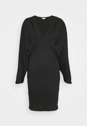OBJHELENE DRESS - Day dress - black