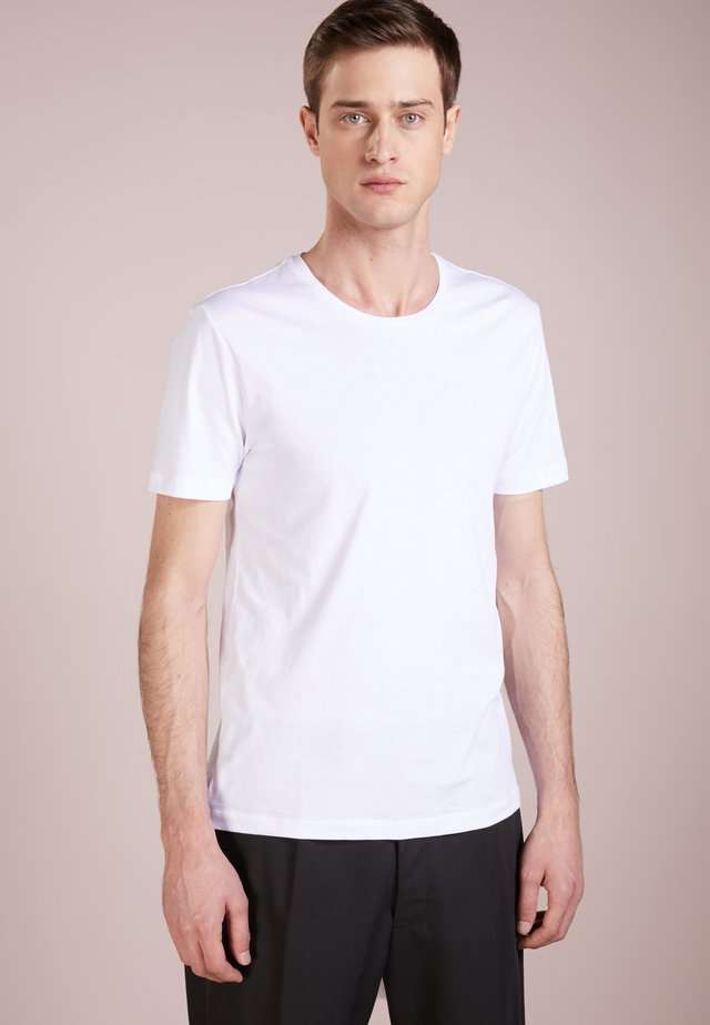 LEGACY - Basic T-shirt - bright white