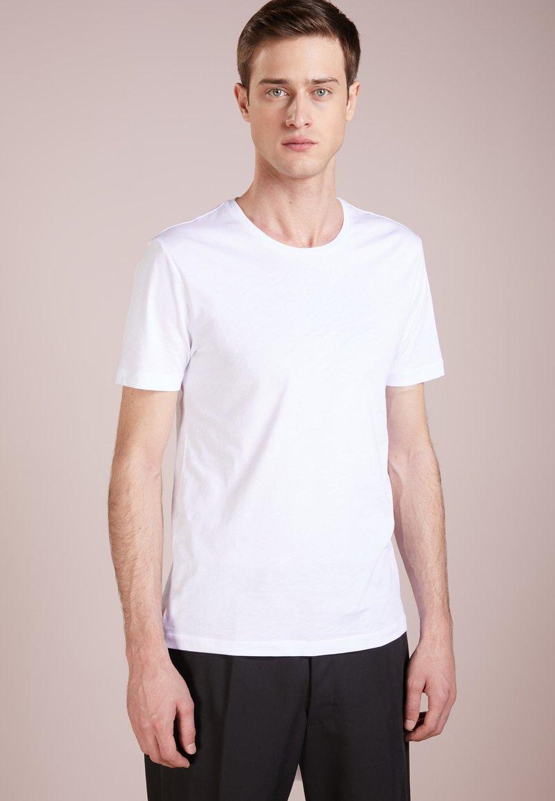 Tiger of Sweden - LEGACY - Basic T-shirt - bright white